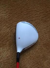 Golf Club - Taylormade Burner Driver.