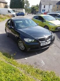 320d! Full bmw hiatory! Excellent condition! 1st see will buy.