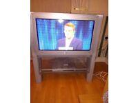 """Sony Trinitron 30"""" TV"""