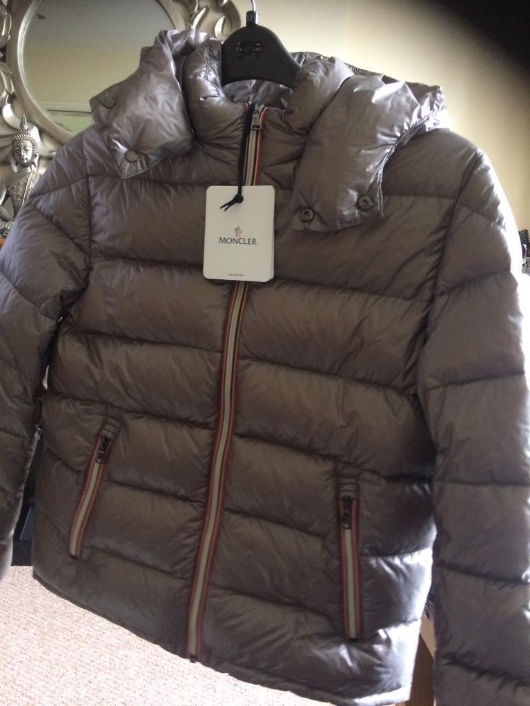cheap kids moncler coats