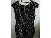 Dress River Island size 10