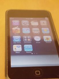 APPLE IPOD 16GB 1ST GENERATION (CRACKED SCREEN) (OUR REF 11861)