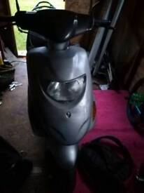 SMC SCOOTER 90cc 2005 FOR SALE