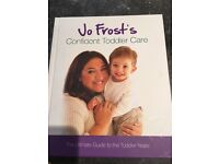 Jo Frost Confident Toddler Care
