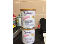 Neocate baby milk