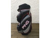 Ping Frontier Golf Bag