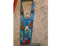 Scooby doo lanyard