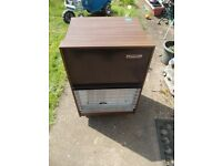 portable gas cabinet heater timshel