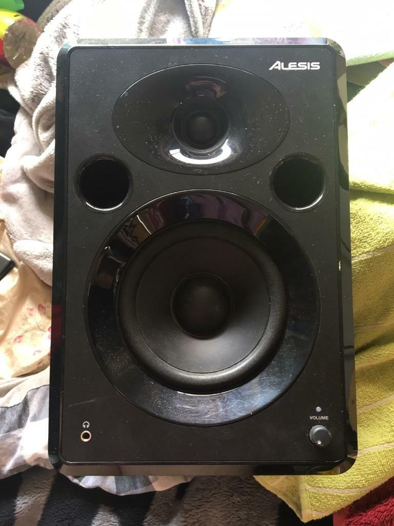 a67419b0c906 Alesis Elevate 5 MKII Speaker. Shrewsbury
