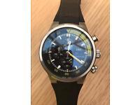 IWC Schaffhausen Aquatimer Men's Watch