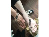 Henna Artist/ heena Affordable / mehndi Design