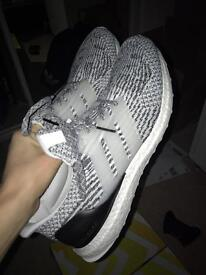 Adidas ULTRA BOOST UK 11.5 BRAND NEW DEADSTOCK