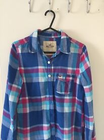 Hollister Ladies Shirt