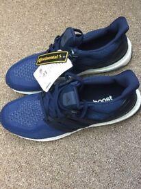 Adidas Ultra boost brand new 42 2/3