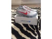 Nike Air Vapourmax size 8.5uk