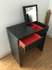 IKEA BRIMNES VANITY TABLE