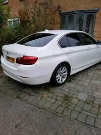 BMW 518D AUTO 2014