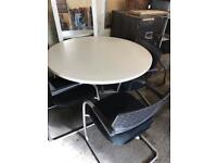 Office Table/Dining Table Eames for Herman Miller
