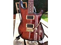 Encore Electric Guitar - MOD Series - Mid 90s
