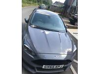 Ford Focus ST 250 Stealth Grey