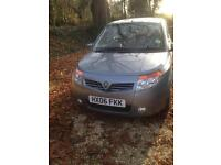 PROTON SAVVY 1189cc AUTO 5dr only 54k ! 2006(06)