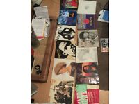 Great rare 12inch vinyl collection