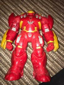 Hulk Ironman