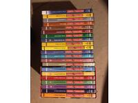 Only Fools and Horses - complete set