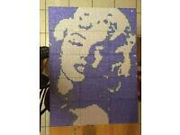 Pixel Mosaic 550£