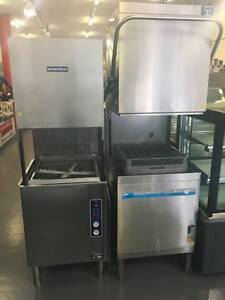 JUST ARRIVED -Reconditioned Used Hospitality Equipment Restaurant Labrador Gold Coast City Preview