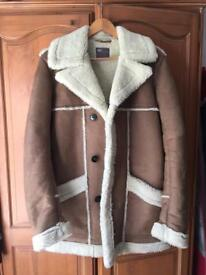 ASOS Faux Jacket Brand New Condition
