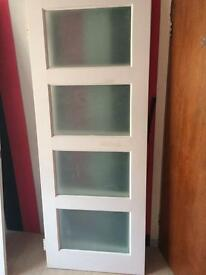 White doors £10(each)