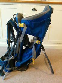 Deuter Kid comfort 2 baby carrier