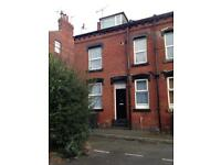 2 Bedroom house to rent, Edgware Terrace, Harehills