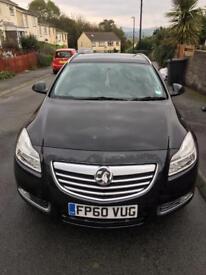 Vauxhall insignia estate 2.0cdti