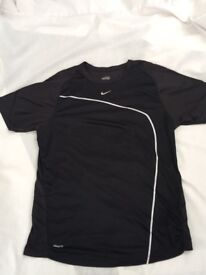 Nike Fit, Puma and Abercrombie shirts