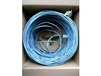 Cat 5 cable New