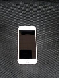 IPHONE 7 128GB ROSE GOLD UNLOCKED GOOD CONDITION