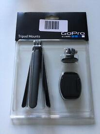 Genuine GoPro Tripod Mount