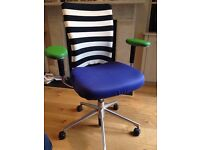 Used original Vitra Antonio Citterio T-Chair