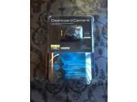 CAR Dashboard Camera HD