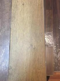 SWISS OAK 7MM LAMINATE FLOORING
