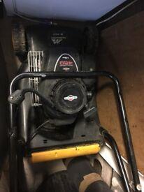 Briggs & Statton 450 series 148cc Lawn mower
