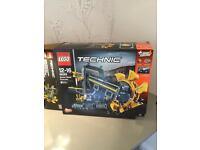42055 Technic Lego