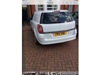 2011 Astra 1.3 cdti van £3,300
