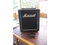 Marshal bass Practice Amp 12watts Model 5501