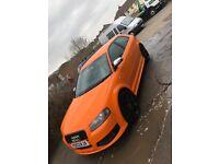 Audi A3 s3 full replica