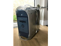 Apple G4 Power Mac Tower for parts or refurb