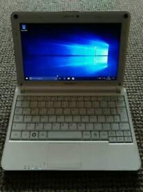 Samsung N130 windows 10 in good condition