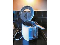 Electric deep fat fryer